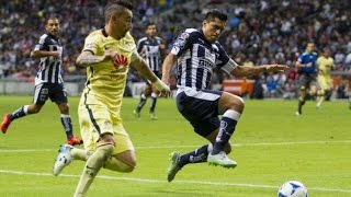 AMÉRICA VS MONTERREY (EN VIVO) HD