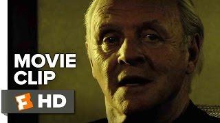 Solace Movie CLIP - Who Am I? (2016) - Anthony Hopkins Movie