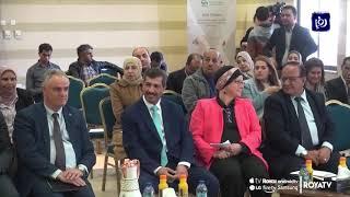 توقيع اتفاقيات شراكة مع جمعيات تعاونية وبلديات معان لإنعاش السياحة الصحراوية (27/11/2019)