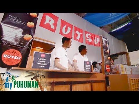 My Puhunan: DLSU Entrepreneur students' food stalls