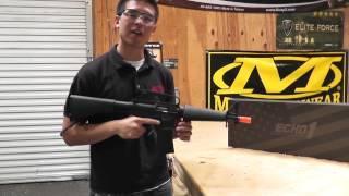 Airsoft GI Uncut - Echo 1 SOG-68 Airsoft Gun