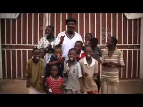 Making Tracks - Ghana Episode