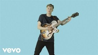 George Ezra - Budapest (Alternative Video)
