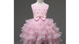 Детское нарядное платье из Китая(, 2016-05-26T17:54:04.000Z)