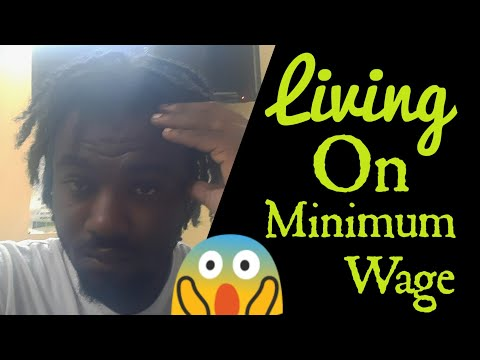 How To Survive On Minimum Wage In Kingston Jamaica