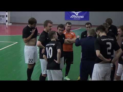 КЛ ELITE | 10 тур | SMART GROUP 4-1 Укргазбанк | FULL | Business League | Бизнес Лига