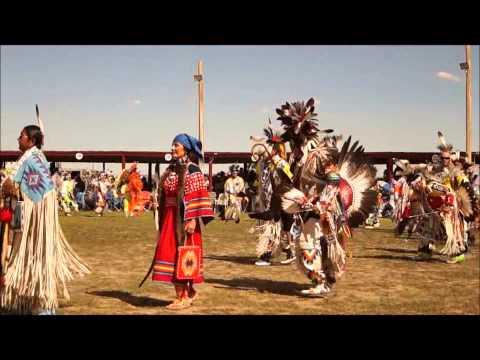 Eastern Shoshone Powwow June 23, 2013