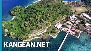 Budaya dan Keindahan Wisata Pulau Kangean - Kangean.Net
