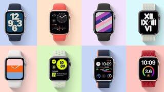 SE. Apple Watch SE. Jak si stojí proti S3 a S6? [4K]