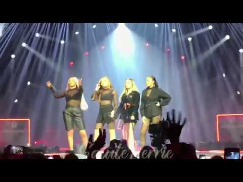 Little Mix - Woman Like Me (Teen Awards 2018)