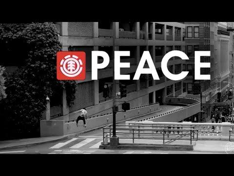 ELEMENT PEACE