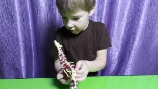 Transformer Жираф!!! Видео для детей.