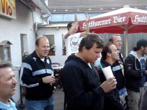 Relegation Kreisliga Passau 2009 DJK Haselbach - SV Schönau 2:0