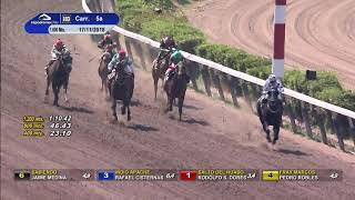 Vidéo de la course PMU PREMIO MAGICO