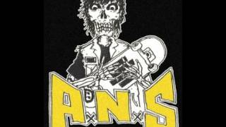 ANS - Skate Zombies Must Shred