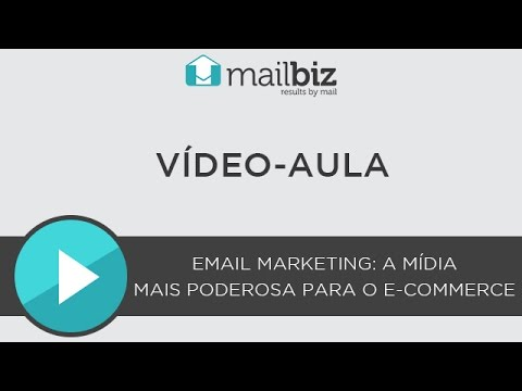 Email Marketing funciona no e-commerce?