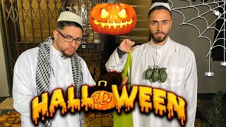 EL HALLOWEEN (TEIL 2) ⎮ Younes Jones