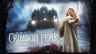 Lâu Đài Đẫm Máu -Crimson Peak- - Phim Kinh Dị 2015 -Full- - Introduction