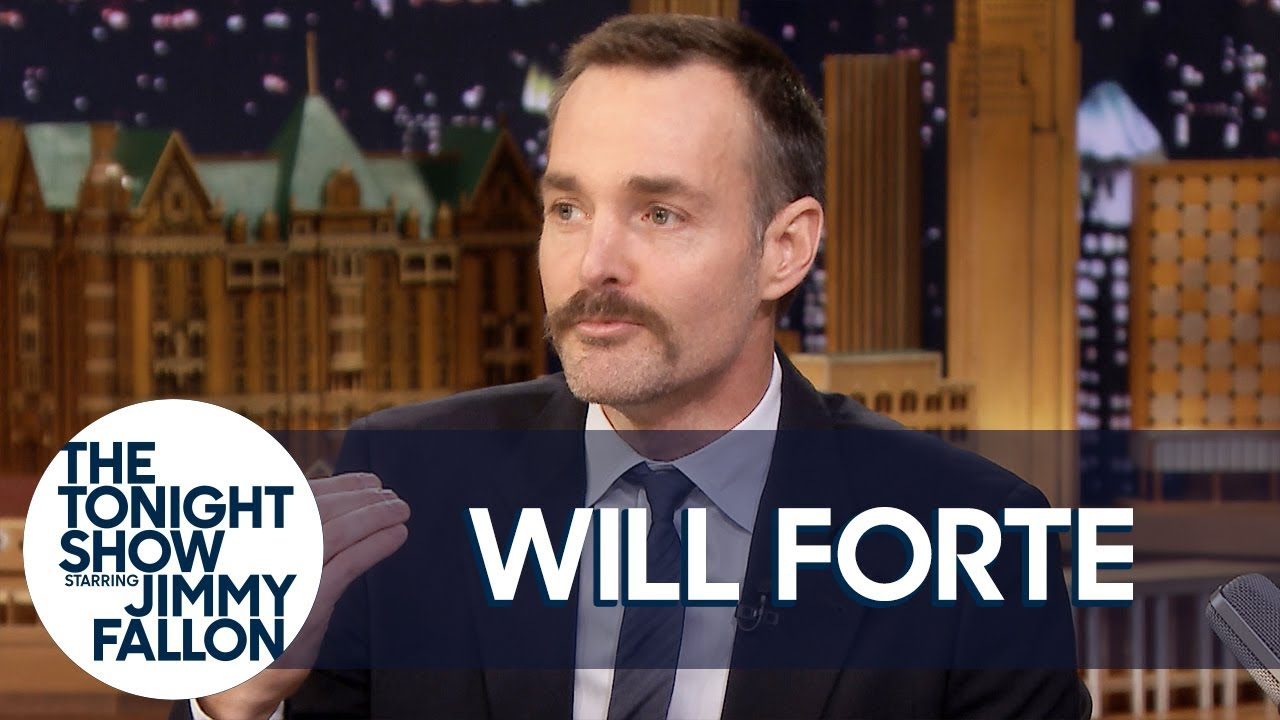 Will Forte Recreated Led Zeppelin's Houses of the Holy Album Art