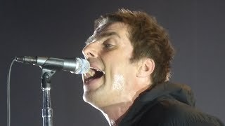 Liam Gallagher - Bold [HQ, new song - Live at Pinkpop Festival - 05-06-2017]