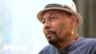 Aaron Neville - Inside the Album: Ruby Baby