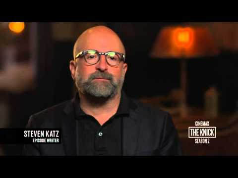 The Knick Season 2: Behind the Scenes Featurette -  Eugenics (Cinemax)
