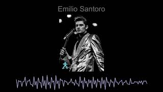 MUSIC FE LEVEL3 YR1 Emilio Santoro   Can't help falling in love