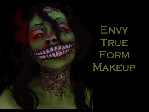 Envy True Form Makeup