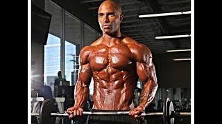 Muscular Development: massive ARM training with Evan Shy