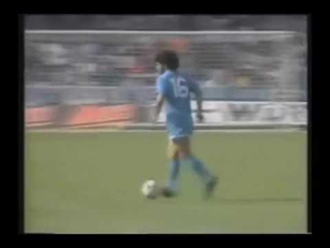 Maradona magic