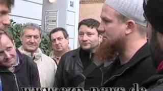 PI-NEWS - Pierre Vogel trifft Stefan Herre (22.11.09 in Bonn)