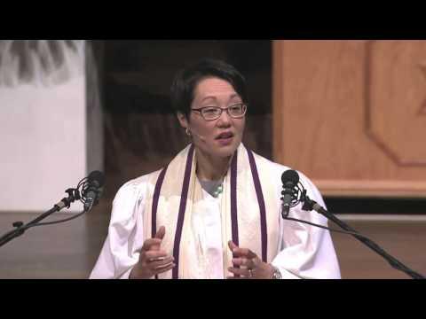 Crowns of Torah: Re-Forming Judaism - Rabbi Angela Buchdahl (Rosh HaShanah 5776/2015 )