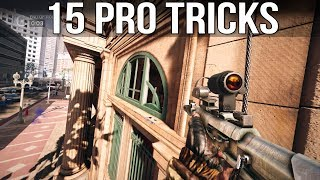 15 Tricks From DreamHack Montreal 2018 - Rainbow Six Siege Tips & Tricks