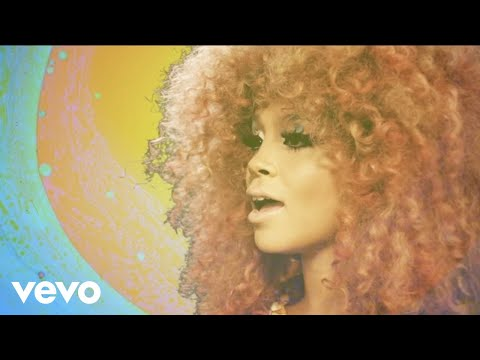LION BABE - The Wave ft. Leikeli47