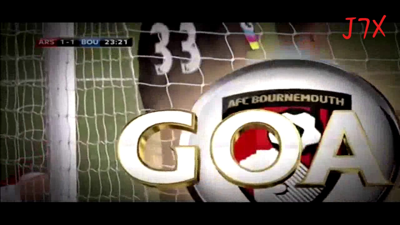 Download ARSENAL VS BOURNEMOUTH 3 1 HIGHLIGHTS & ALL GOALS 2016