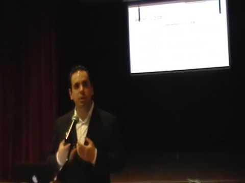 ARPA | Role of Business in Socio-Economic Development - Nazareth Seferian