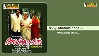 Suralala nada - Agnidevan