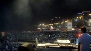 RIO E.MUSIC FESTIVAL 2009: PAUL VAN DYK playing for 1 MILLION people - Rio de Janeiro