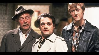 ONLY FOOLS AND HORSES - Episode 1 - Best Moments || MUĆKE - najbolje provale