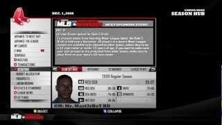 MLB Front Office Manager Gameplay [HD 1080p]