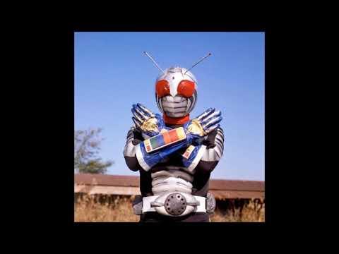 仮面ライダースーパー1 無敵の勇者スーパー1