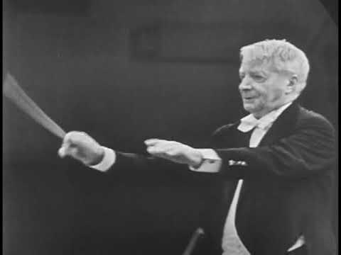"Charles Munch: Beethoven Symphony No. 3 ""Eroica"" (BSO, 1960)"