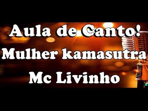 karaoke Mulher kama Sutra - MC Livinho