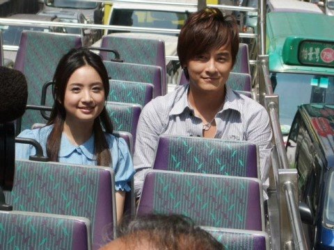 joe cheng and ariel lin dating 2009