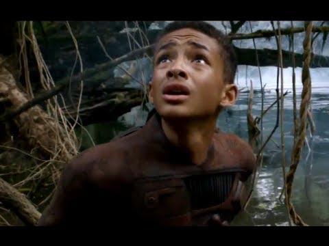 Ver Después de la Tierra (2013) Online Película Completa Latino Español en HD
