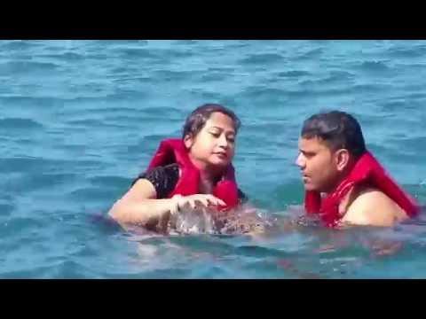 Atlantis Underwater @Goa #Arabian Sea