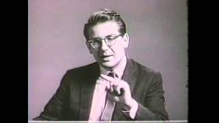Confessions of a Republican (LBJ 1964 Presidential campaign commercial) VTR 4568-26