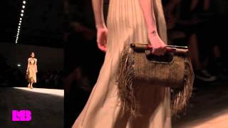 Salvatore Ferragamo: S/S 2015 collection Thumbnail