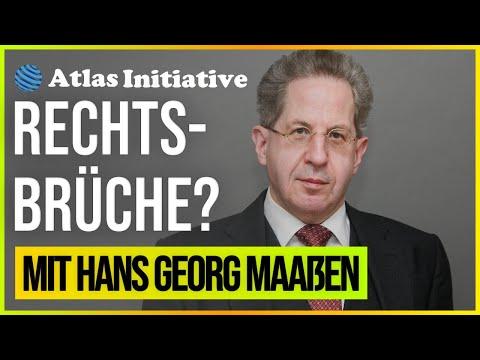 Infektionsschutzgesetz ist mangelhaft! Dr. Hans-Georg Maaßen im Interview