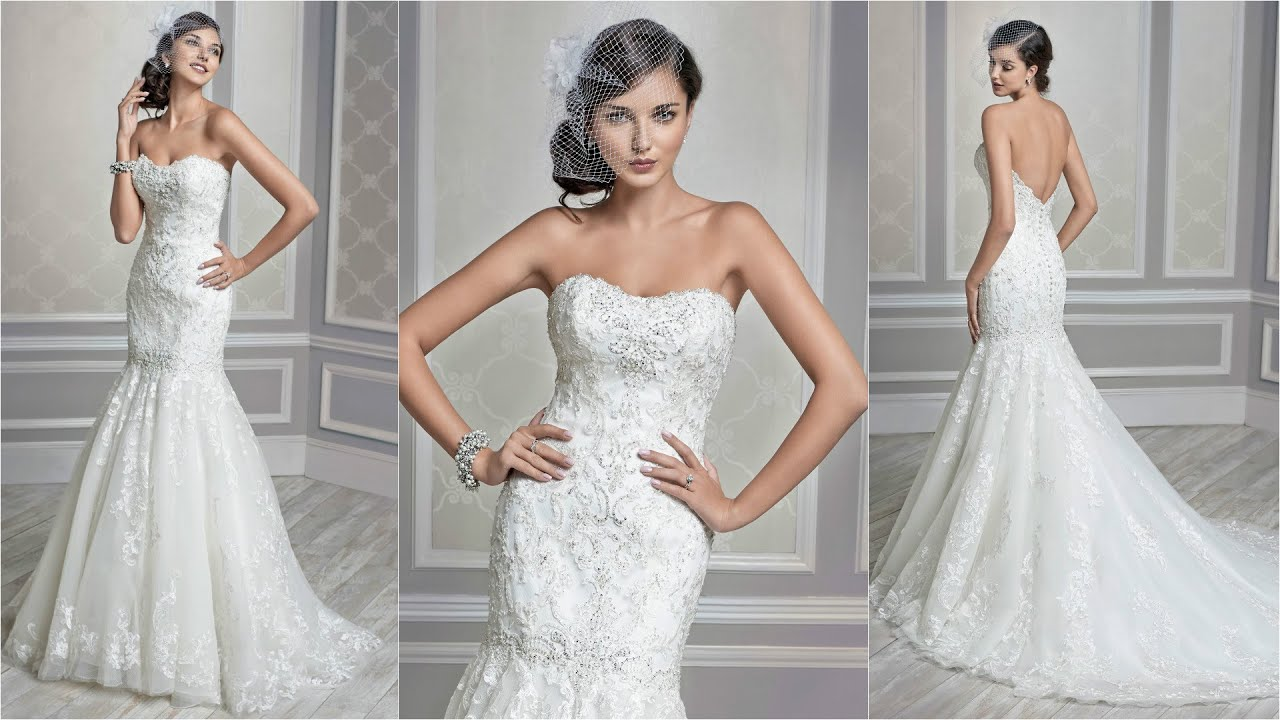 Amazing Wedding Dresses | Wedding Dress Designer | Wedding ...